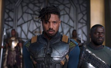 Michael B. Jordan might star in an R-rated 'Superman'