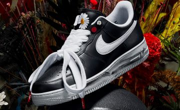 "G-Dragon's PEACEMINUSONE x Nike Air Force 1 ""Para-Noise"" can make a sneakerhead out of anyone"