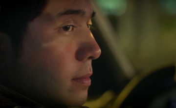 Paulo Avelino reminds us that depression chooses no one