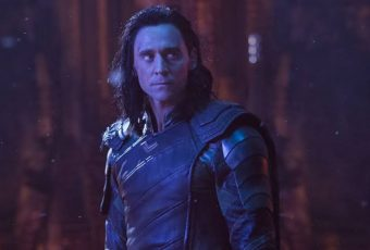 Spin-off series sheds light on Loki's fate after 'Endgame'