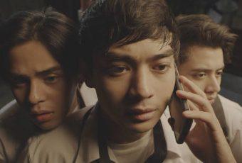 The first Filipino Netflix Original film is a true-to-life teen heist