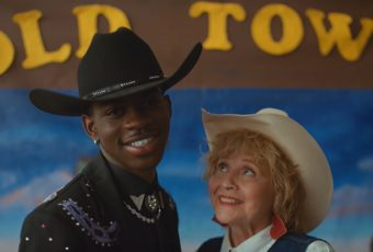 Lil Nas X rides his horse into music history with CMA Award win