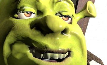 """You're probably smart if you love """"Shrek"""" ironically"""