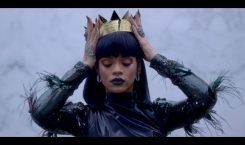 Rihanna's 'ANTI' is one week away from breaking a Billboard…