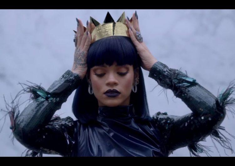 Rihanna's 'ANTI' is one week away from breaking a Billboard record