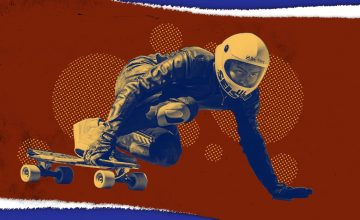 Skateboarder Jaime de Lange confident PH can bag gold in SEA Games