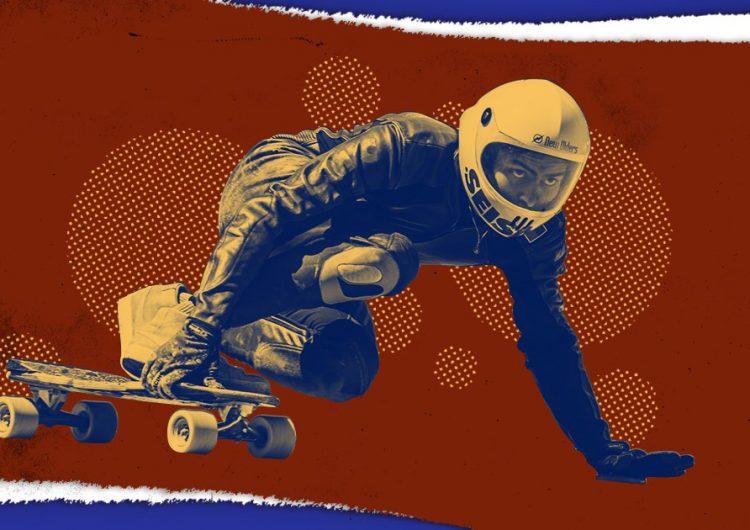 Skateboarder Jaime de Lange confident PH can bag gold in SEA Games