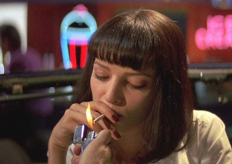 Newsflash: Low-intensity smoking can still cause long-term lung damage