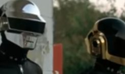 Are we getting new drops from Daft Punk, Rihanna, and…