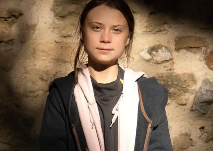 A Greta Thunberg documentary will be coming to screens near you