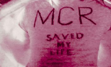 MCR saves lives (and they saved mine, too)