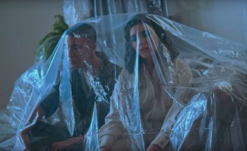 Claudia and Jason Dhakal's new MV is visually stunning