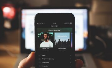 Spotify's origin story is the next Netflix series to watch out for