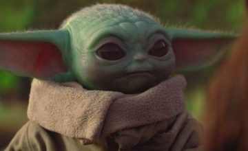 The people have spoken: They want a Baby Yoda emoji