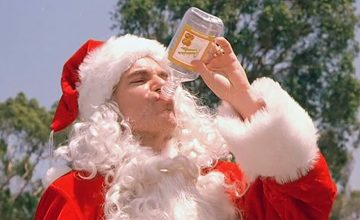 Creep out everyone in your Christmas party with these weird holiday movies
