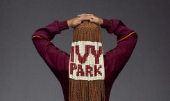 Here's a peek at Beyoncé's gender-neutral IVY PARK x adidas…
