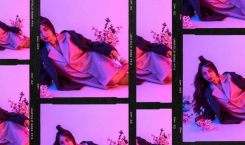 Nadine Lustre's working on her debut album under Careless