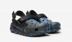 This Crocs pair is the latest brainchild of Post Malone