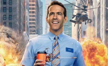 Ryan Reynolds is a self-aware NPC in 'Free Guy'