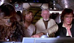 Get paid $1,000 just by watching 'Star Wars' movies back-to-back