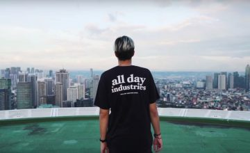 LA Aguinaldo's All Day Industries has your next outfit staple