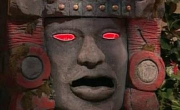 'The Legends of the Hidden Temple' is finally getting a remake