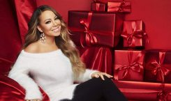 'All I Want For Christmas Is You' voted most annoying…
