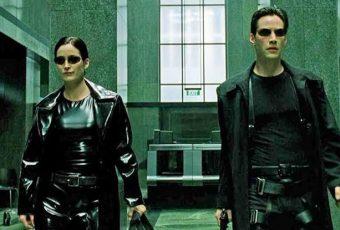 "PSA: ""The Matrix 4"" is really happening"