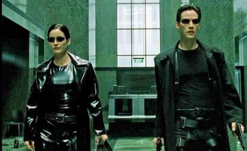 "PSA: ""The Matrix 4"" is really happening"
