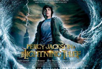 'Percy Jackson' might get a Disney reboot