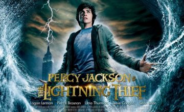 'Percy Jackson' might get a Disney reboot