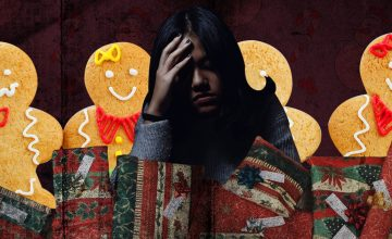The most (un)wonderful time of the year: Dealing with holiday depression