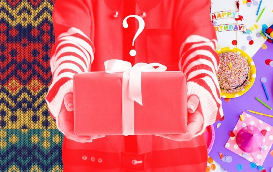 A practical gift guide for December birthday celebrants