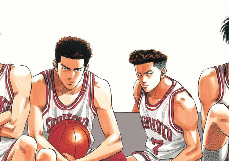 """Ready for 2020? """"Slam Dunk"""" is, too"""