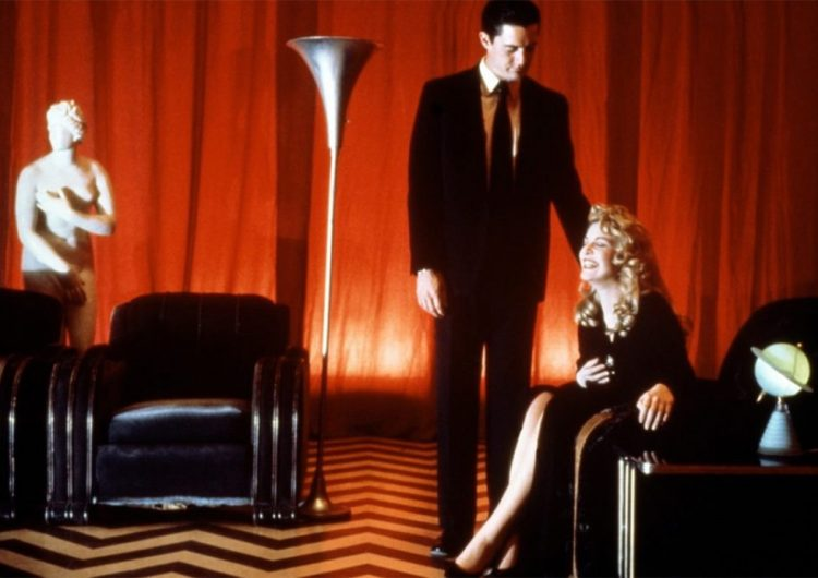 We're getting a 'Twin Peaks' VR before this year ends