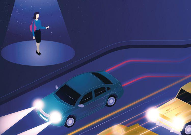 "Google Maps might start highlighting ""safe streets"""