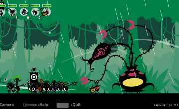 Relive your PSP memories with Patapon 2 remastered for PS4