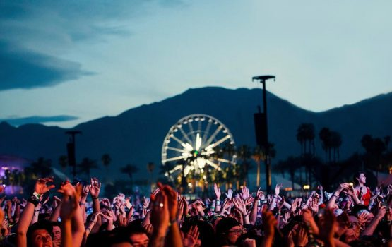 Experience Coachella from your couch with this new documentary