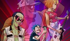 """Gorillaz is back with """"Song Machine"""" and we have no…"""
