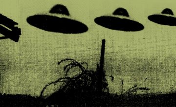Come in peace: An interview with UFO expert Dr. Jaime Licauco on local alien sightings