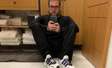 Are you ready for Jonah Hill x adidas?