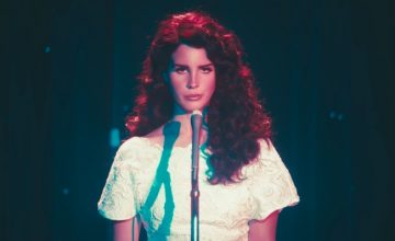 Lana Del Rey's spoken word album will be delayed for a month
