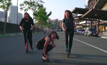 Local band Thirds' newest single sounds like a nostalgic 2000s banger