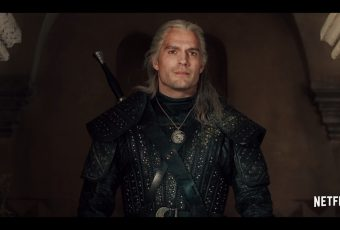 Rejoice 'Witcher' fans: 'The Witcher' is getting an anime film