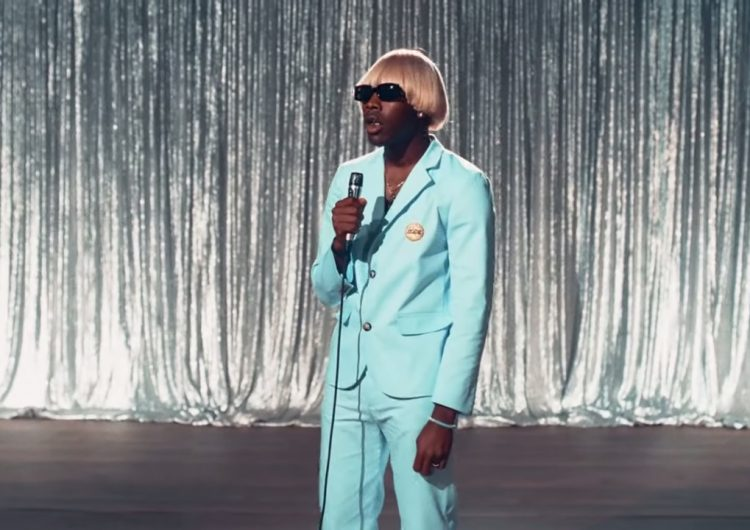 Let's talk about Tyler, The Creator's statement on racism at the Grammys