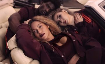 Beyoncé and CL star in a new Adidas x Ivy Park video