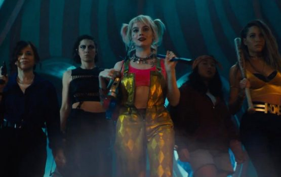 """Did Harley kill Joker? Check out the latest trailer for """"Birds of Prey"""""""