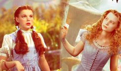 "Netflix to release crossover film of ""Wizard of Oz"" and…"