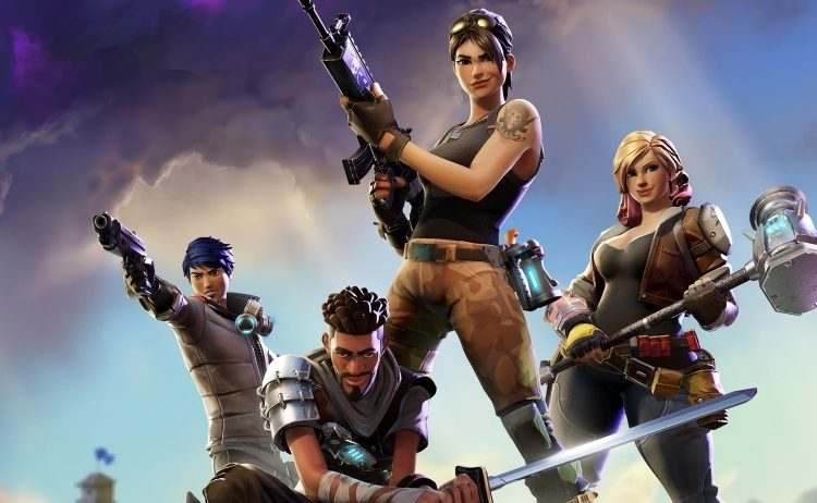 Your TikTok dance could be Fortnite's next emote