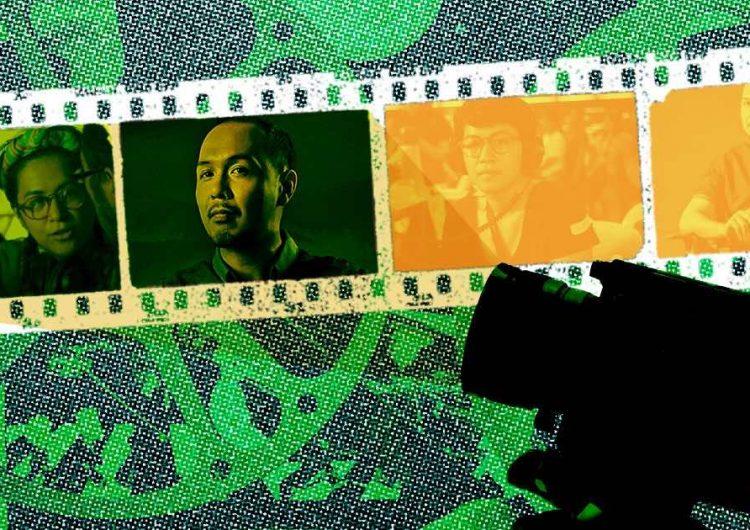 Jerrold Tarog and Dwein Baltazar reveal their honest thoughts on Philippine cinema